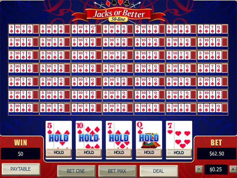 Was sollten Sie über Video Poker Online Casino wissen?