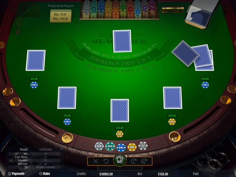 Wie man die besten Casinos um Blackjack zu spielen findet?